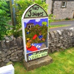 Over Haddon Well Dressings 2017
